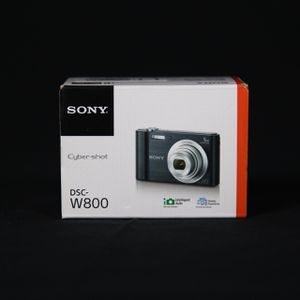Sony Cybershot DSC-W800 for Sale in Emerson, NJ