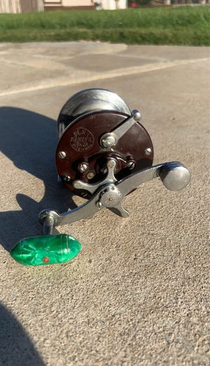Penn fishing reel. Vintage Monofilament #25 for Sale in Wildomar, CA