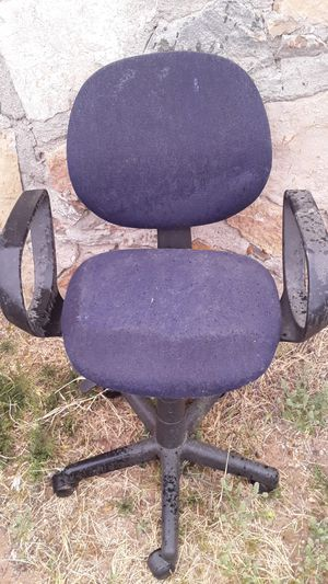 Office chair for Sale in El Paso, TX