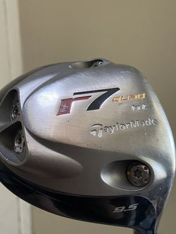 Taylormade r7 quad ht 9.5 for Sale in Laguna Woods,  CA