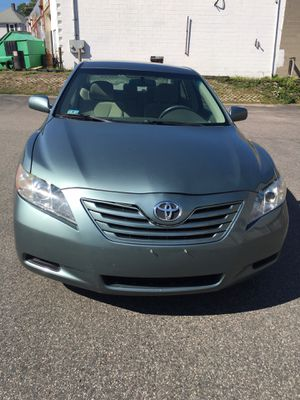 2008 Toyota Camry for Sale in Boston, MA