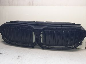 2016 2017 2018 BMW 7 Series 740i 750i Front Bumper Air Shutter Grille OEM for Sale in Lynwood, CA