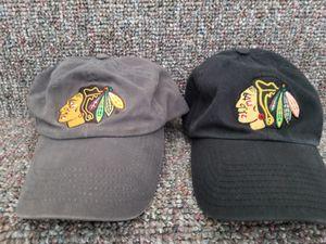 Chicago Blackhawks Hats for Sale in Marquette, MI