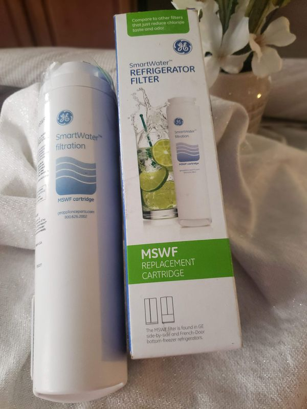 Smart Water MSWF Replacement Cartridge