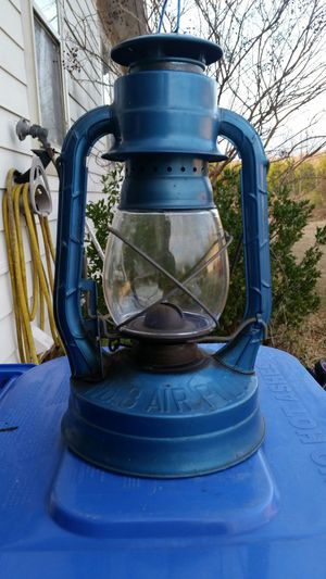 Antique train lamp for Sale in Fuquay Varina, NC