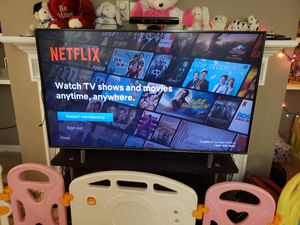LG 60 in tv + xbox+ kinect + games+ tv stand + chromecast for Sale in Sandy Springs, GA