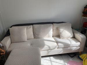 Small couch for Sale in Pomona, CA
