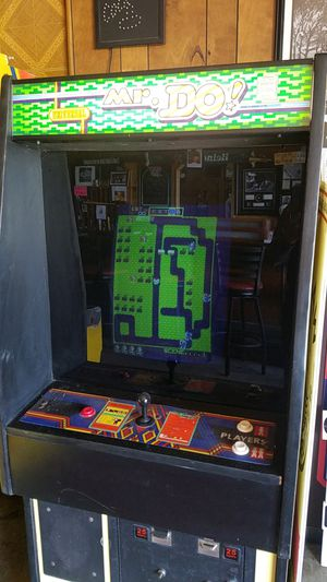 Arcade Mr. Do for Sale in Cleveland, OH