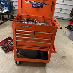 US General Roll Cart for Sale in North Plains,  OR