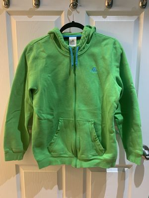 Adidas Zip-Up Hoodie (W) for Sale in Chicago, IL