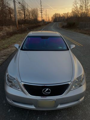 Lexus LS460 for Sale in Freehold, NJ