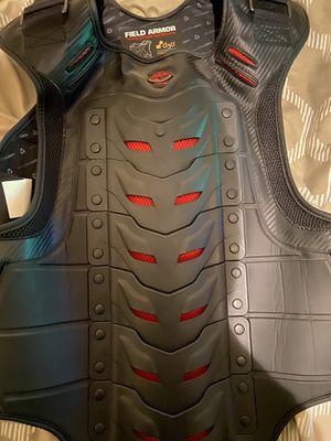 Icon stryker field vest for Sale in Los Angeles, CA