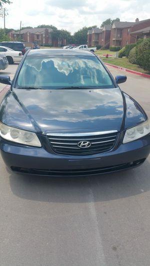 Hyundai Azera 2007 for Sale in Grand Prairie, TX