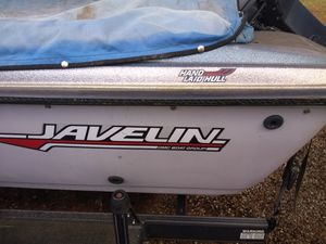 Boat and Trailer for Sale in Mount Gilead, OH