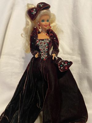 Holiday Barbie for Sale in Hialeah, FL