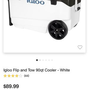 Igloo Cooler for Sale in Maricopa, CA