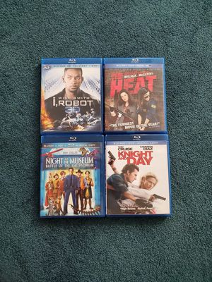 Movies (DVD copy) for Sale in Hixson, TN