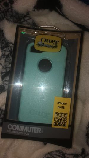 iPhone 5/5s Otter Box for Sale in Tampa, FL