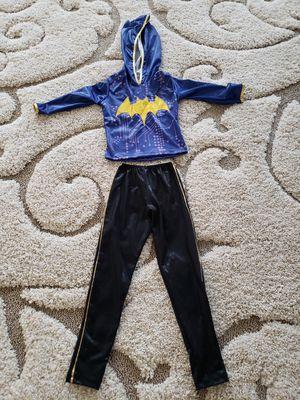 Halloween Batgirl toddler costume for Sale in Aldie, VA