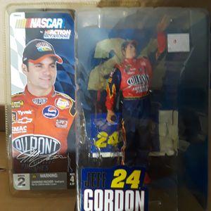 Nascar: Jeff Gordon: action figure for Sale in Lilburn, GA