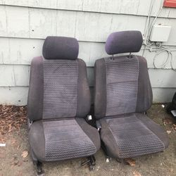 Front Car Seats for Sale in Boring,  OR