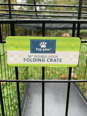Dog crate for Sale in Dunstable, MA