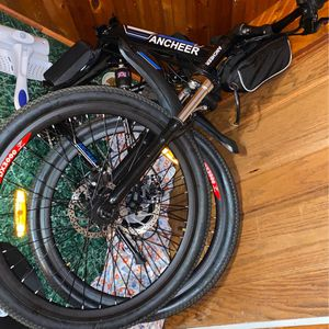 Ancheer Bike For Sale for Sale in Lynn, MA