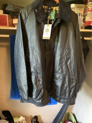 Authentic Barbour jackets brand new for Sale in Fitzgerald, GA