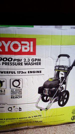 Pressure washer for Sale in Dearborn, MI