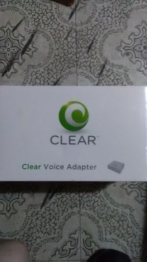 Cisco, routers and voice adapters for Sale in BELLEAIR BLF, FL