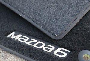 Mazda 6 Carpet Floor Mats 2014 - 2018 OEM for Sale in Queens, NY