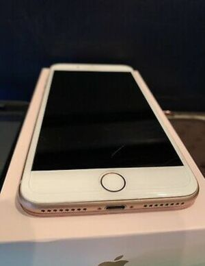 Apple iPhone 8 Plus Rose Gold 64GB Unlocked Excellent Condition for Sale in Delta, AL