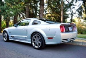 1-Owner 2007 Mustang for Sale in Oakland, CA