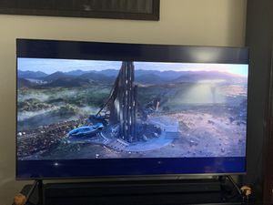 "Samsung 55"" 4K UHD TV with HDR for Sale in Port Washington, NY"