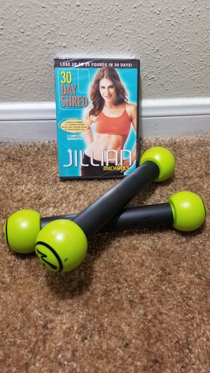 Zumba fitness for Sale in Houston, TX
