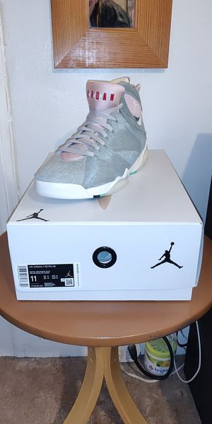 Jordan 7 Retro Hare 2.0 Size 11 for Sale in Mount Vernon, NY