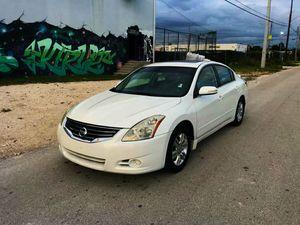 2012. Nissan. Altima. $4500 for Sale in Miami, FL