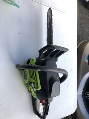Poulan Pl3314 Chainsaw for Sale in Bellevue, WA