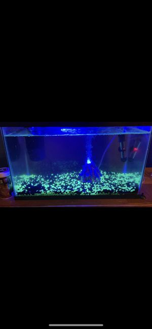 Fish tank for Sale in Bedford Park, IL