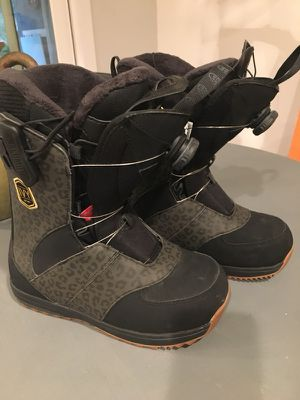 Brand New Solomon Snowboard Boots for Sale in Poway, CA
