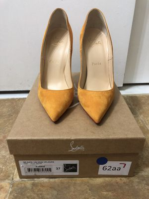 Christian Louboutin So Kate High Heel for Sale in Miami, FL