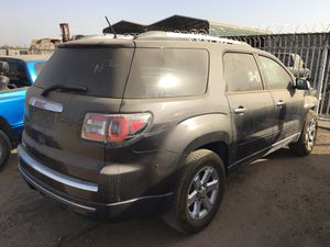 2013 GMC Acadia For Parts ONLY!! for Sale in Fresno, CA