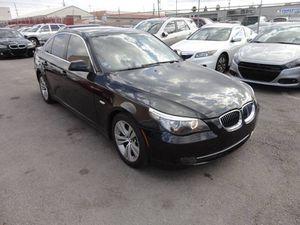 2010 BMW 528i for Sale in Las Vegas, NV
