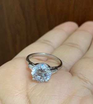 Silver ring, size 7 for Sale in Whittier, CA