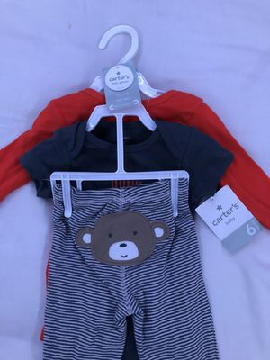 Baby Boy Clothes w/ tags for Sale in Vallejo, CA