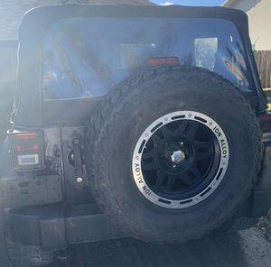 Jeep Wrangler for Sale in Tamarac, FL
