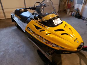 99' Skidoo 670 for Sale in Maple Valley, WA