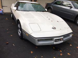 1986 Chevy corvette for Sale in Bethlehem, PA