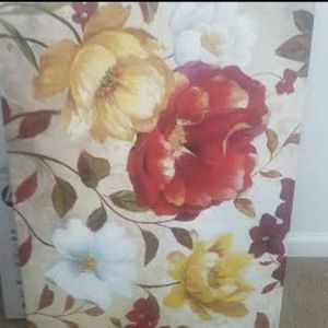 Beautiful Flowers Oil Painting for Sale in Stockton, CA