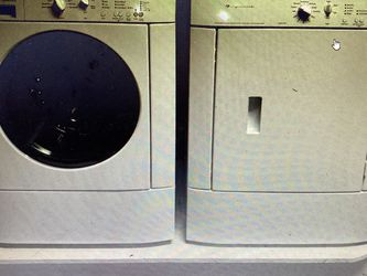 Frigidaire Washer & Dryer for Sale in Hillsboro,  KY